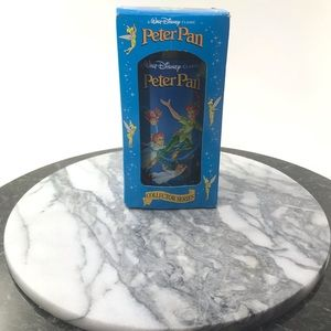 1994 VTG NEW PETER PAN COLLECTABLE COLLECTORS CUP
